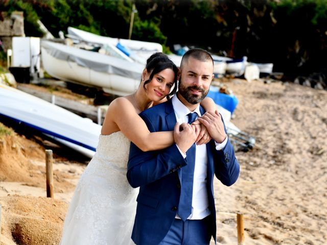 La boda de Silvia y Albert en Lloret De Mar, Girona 32