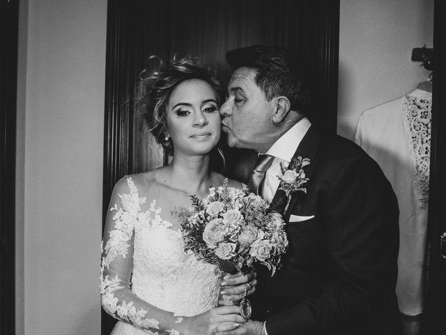 La boda de Pepe y Alba