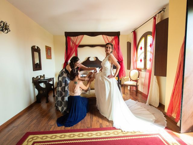 La boda de Javi y Sara en Zaragoza, Zaragoza 3