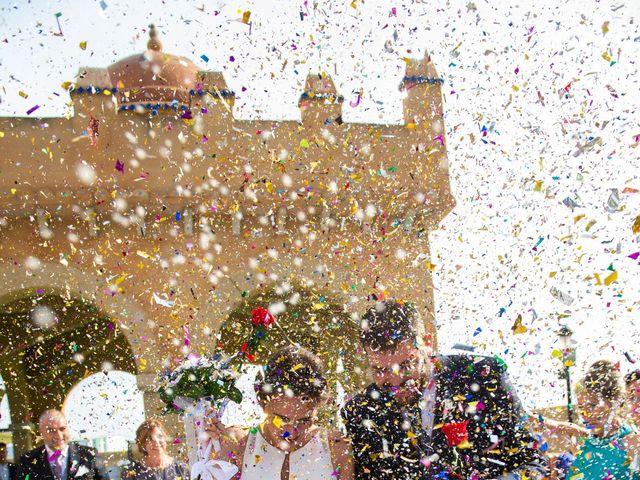La boda de Javi y Sara en Zaragoza, Zaragoza 5
