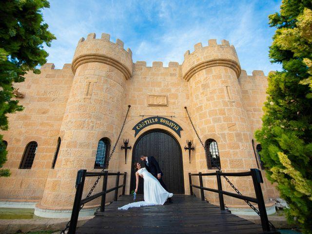 La boda de Javi y Sara en Zaragoza, Zaragoza 7