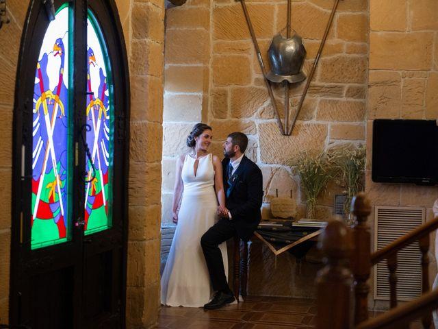 La boda de Javi y Sara en Zaragoza, Zaragoza 8