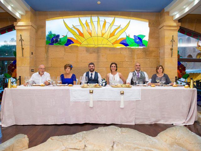 La boda de Javi y Sara en Zaragoza, Zaragoza 9