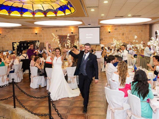 La boda de Javi y Sara en Zaragoza, Zaragoza 12