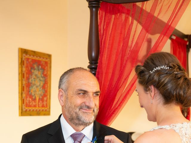La boda de Javi y Sara en Zaragoza, Zaragoza 14