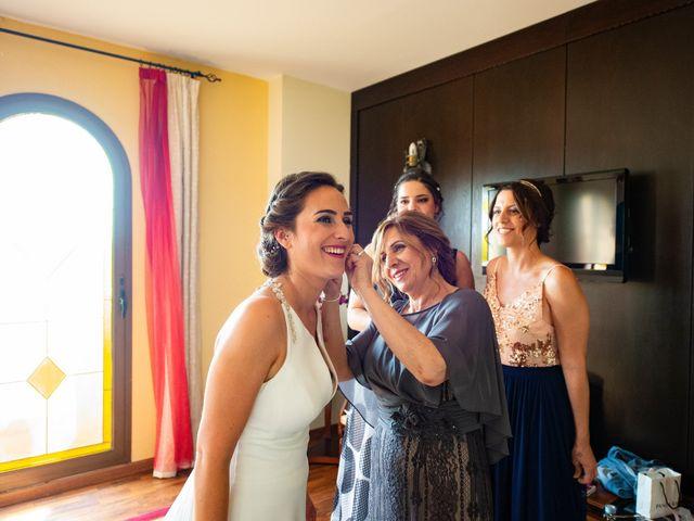 La boda de Javi y Sara en Zaragoza, Zaragoza 18