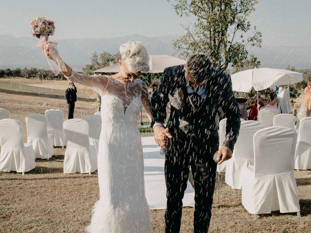La boda de Dani y Guada en Talayuela, Cáceres 24