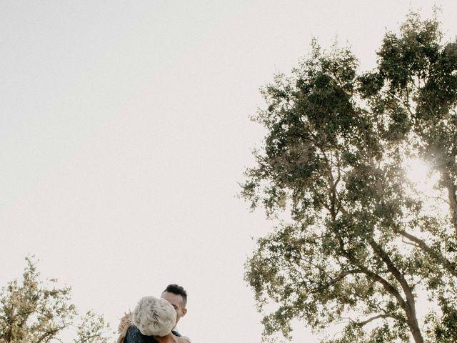 La boda de Dani y Guada en Talayuela, Cáceres 27