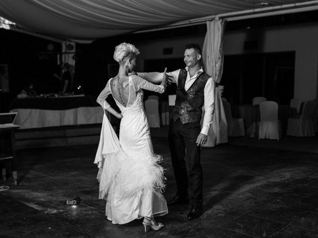 La boda de Dani y Guada en Talayuela, Cáceres 41