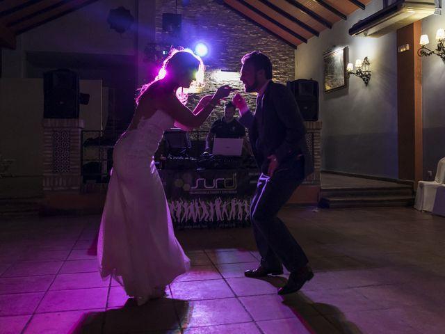 La boda de Philippe y Vanessa en Sanlucar La Mayor, Sevilla 41
