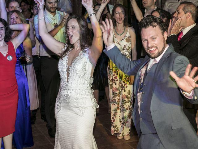 La boda de Philippe y Vanessa en Sanlucar La Mayor, Sevilla 42