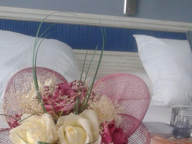 La boda de Soraya y Romy  en Las Palmas De Gran Canaria, Las Palmas 14