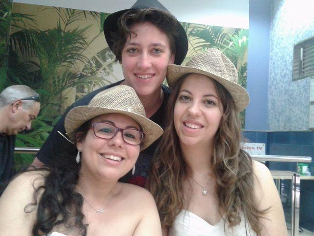 La boda de Soraya y Romy  en Las Palmas De Gran Canaria, Las Palmas 17