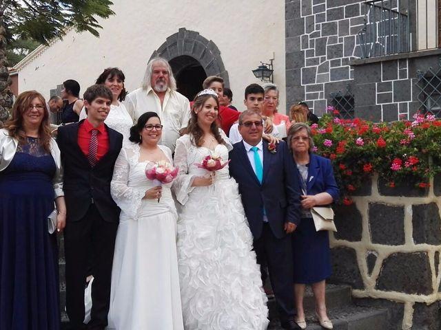 La boda de Soraya y Romy  en Las Palmas De Gran Canaria, Las Palmas 20