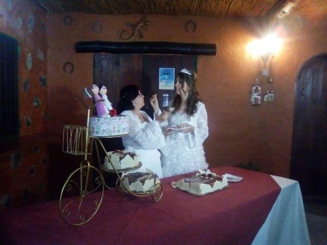 La boda de Soraya y Romy  en Las Palmas De Gran Canaria, Las Palmas 21