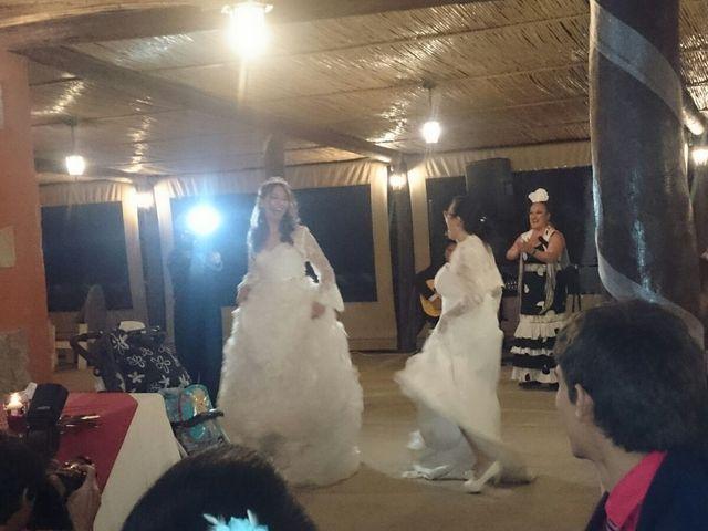 La boda de Soraya y Romy  en Las Palmas De Gran Canaria, Las Palmas 22