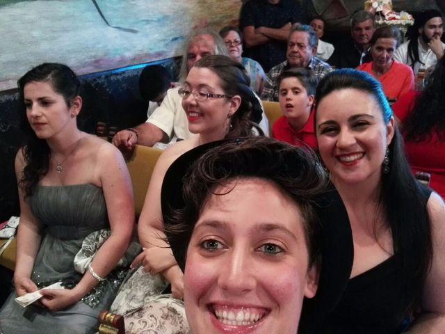 La boda de Soraya y Romy  en Las Palmas De Gran Canaria, Las Palmas 24