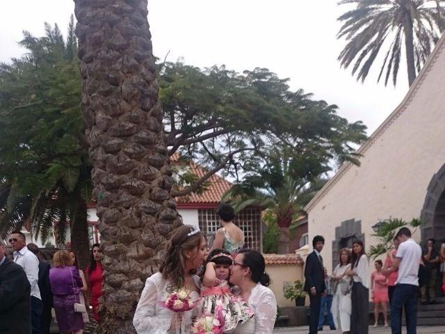 La boda de Soraya y Romy  en Las Palmas De Gran Canaria, Las Palmas 26