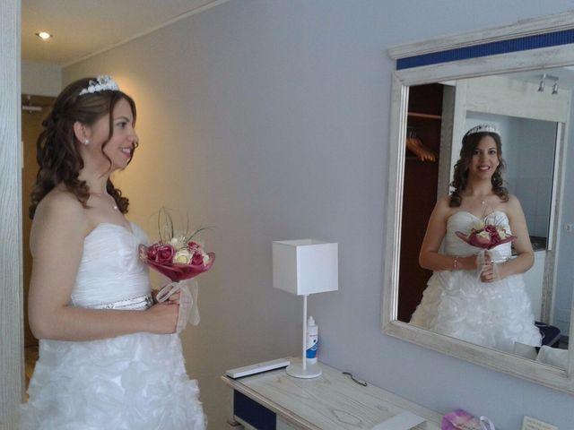 La boda de Soraya y Romy  en Las Palmas De Gran Canaria, Las Palmas 27