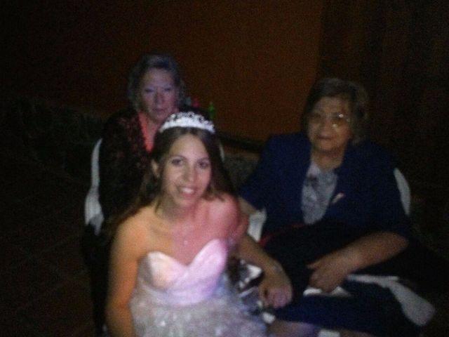 La boda de Soraya y Romy  en Las Palmas De Gran Canaria, Las Palmas 33