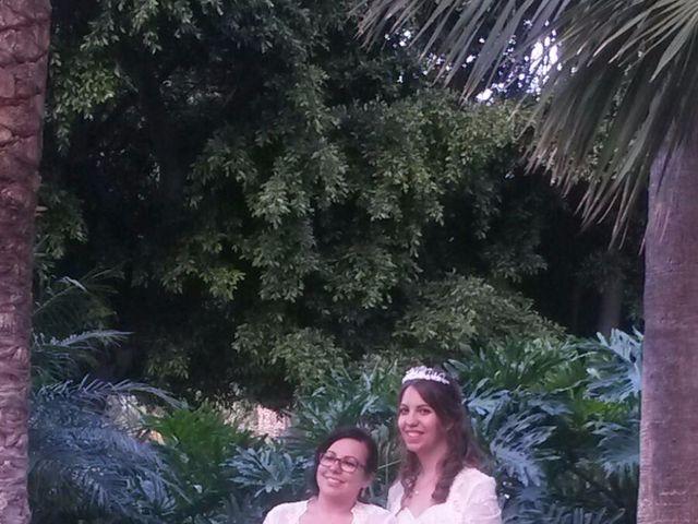La boda de Soraya y Romy  en Las Palmas De Gran Canaria, Las Palmas 2