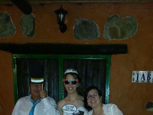 La boda de Soraya y Romy  en Las Palmas De Gran Canaria, Las Palmas 35
