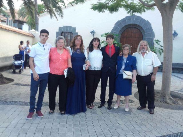 La boda de Soraya y Romy  en Las Palmas De Gran Canaria, Las Palmas 36