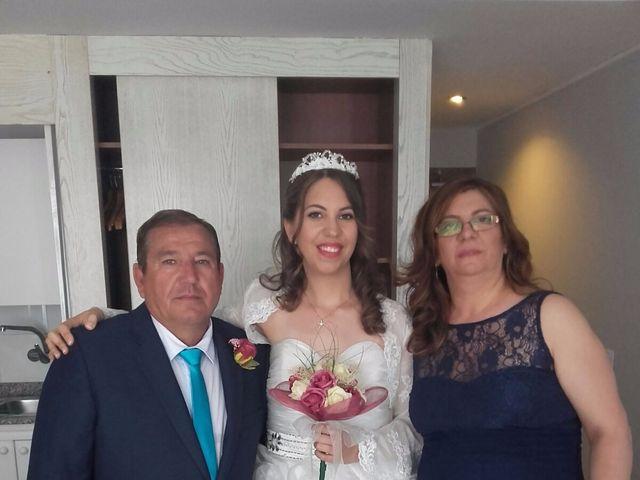 La boda de Soraya y Romy  en Las Palmas De Gran Canaria, Las Palmas 37