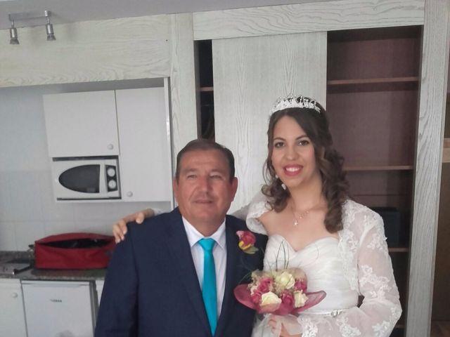 La boda de Soraya y Romy  en Las Palmas De Gran Canaria, Las Palmas 38