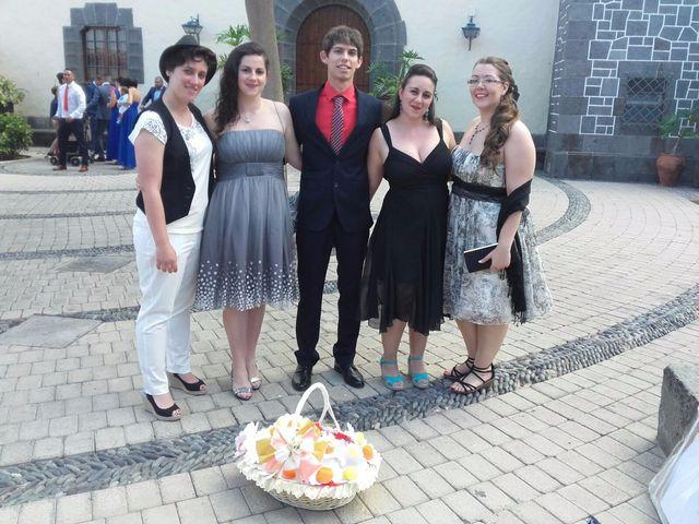 La boda de Soraya y Romy  en Las Palmas De Gran Canaria, Las Palmas 40