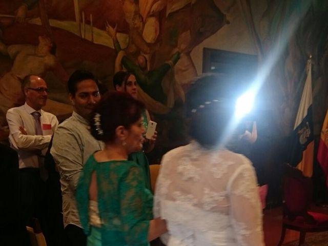 La boda de Soraya y Romy  en Las Palmas De Gran Canaria, Las Palmas 44