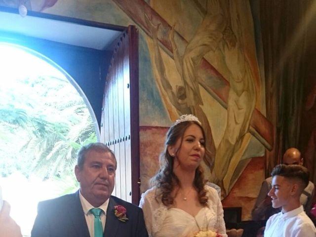 La boda de Soraya y Romy  en Las Palmas De Gran Canaria, Las Palmas 45