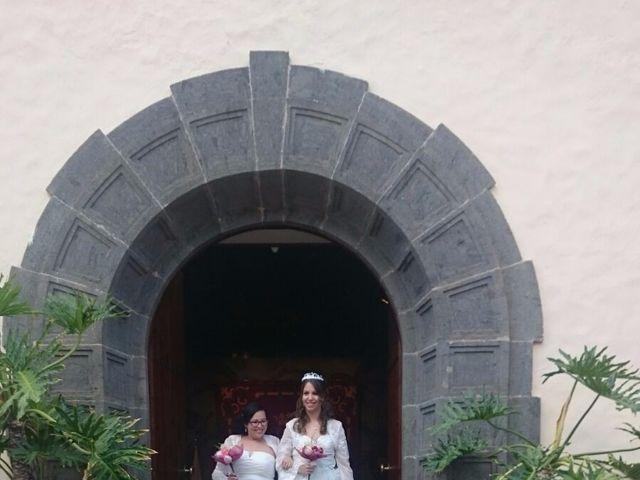 La boda de Soraya y Romy  en Las Palmas De Gran Canaria, Las Palmas 49