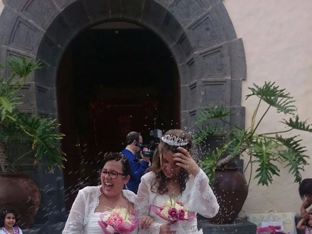 La boda de Soraya y Romy  en Las Palmas De Gran Canaria, Las Palmas 50