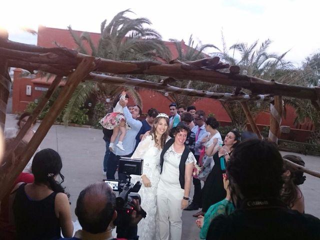 La boda de Soraya y Romy  en Las Palmas De Gran Canaria, Las Palmas 51