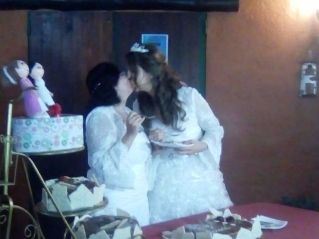La boda de Soraya y Romy  en Las Palmas De Gran Canaria, Las Palmas 56