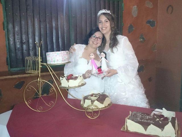 La boda de Soraya y Romy  en Las Palmas De Gran Canaria, Las Palmas 63