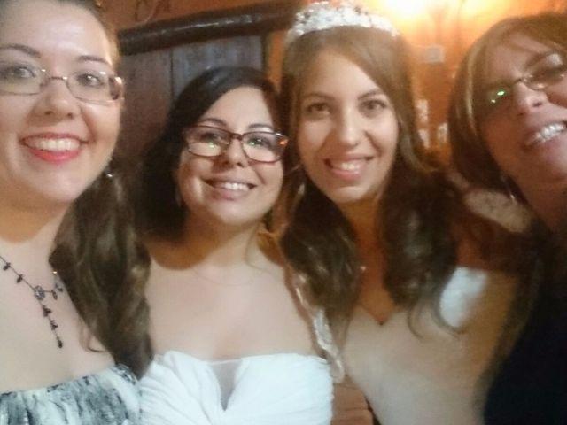 La boda de Soraya y Romy  en Las Palmas De Gran Canaria, Las Palmas 64