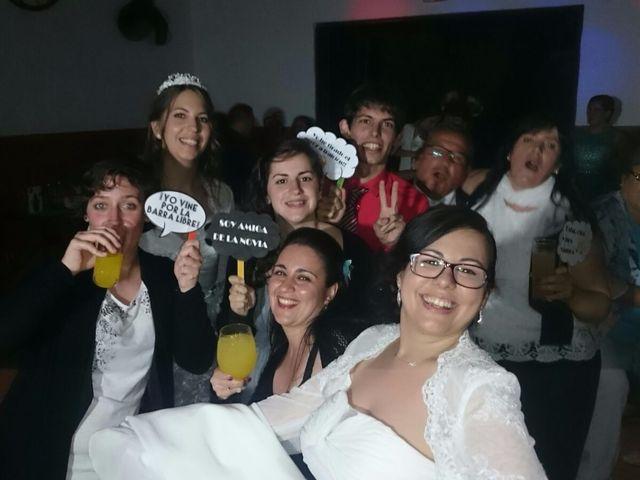 La boda de Soraya y Romy  en Las Palmas De Gran Canaria, Las Palmas 66