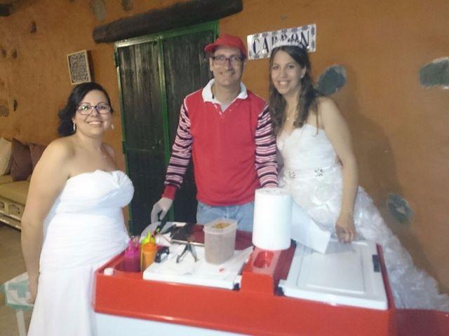 La boda de Soraya y Romy  en Las Palmas De Gran Canaria, Las Palmas 67
