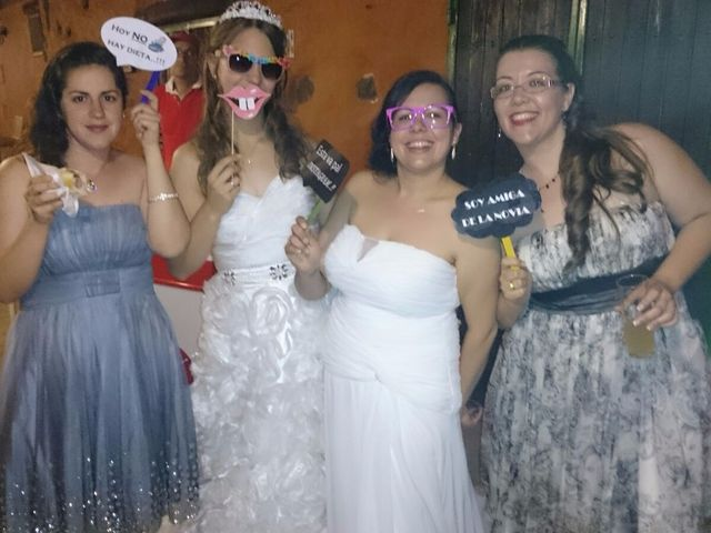 La boda de Soraya y Romy  en Las Palmas De Gran Canaria, Las Palmas 68