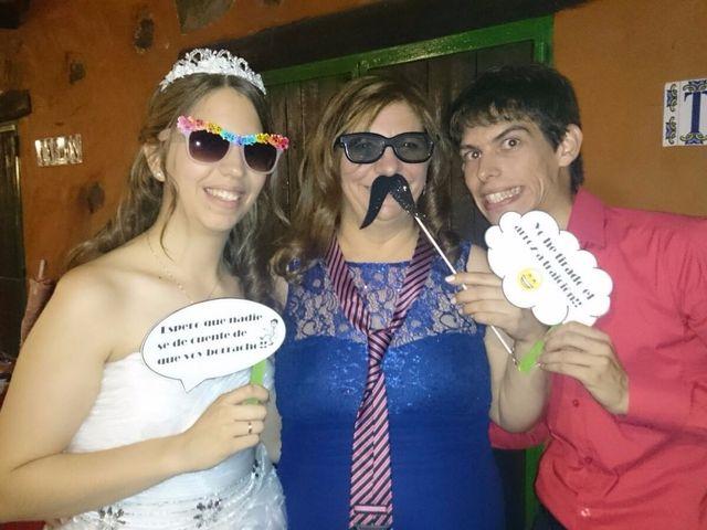 La boda de Soraya y Romy  en Las Palmas De Gran Canaria, Las Palmas 69