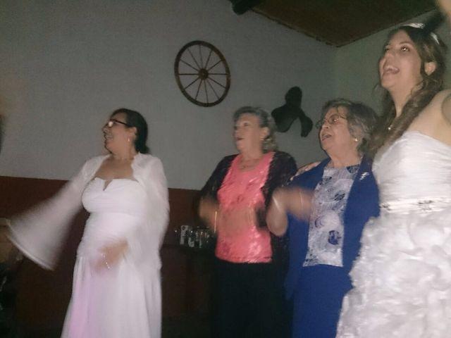 La boda de Soraya y Romy  en Las Palmas De Gran Canaria, Las Palmas 71