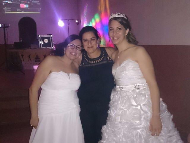 La boda de Romy  y Soraya