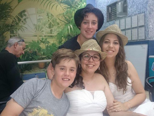 La boda de Soraya y Romy  en Las Palmas De Gran Canaria, Las Palmas 73
