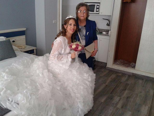 La boda de Soraya y Romy  en Las Palmas De Gran Canaria, Las Palmas 75