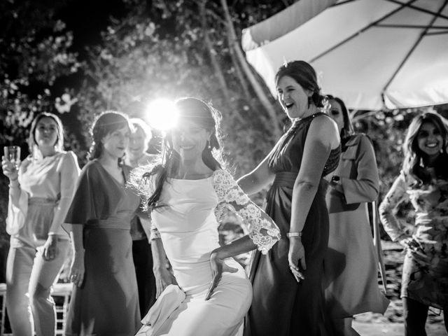 La boda de Adrián y Sandra en Collado Villalba, Madrid 7