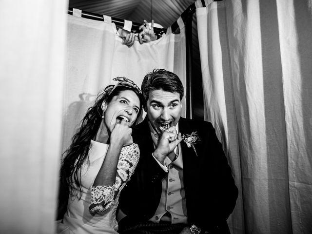 La boda de Adrián y Sandra en Collado Villalba, Madrid 8