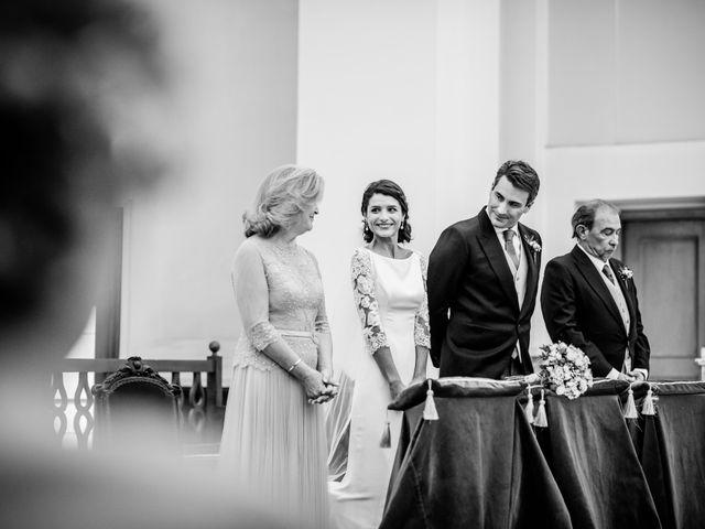 La boda de Adrián y Sandra en Collado Villalba, Madrid 9