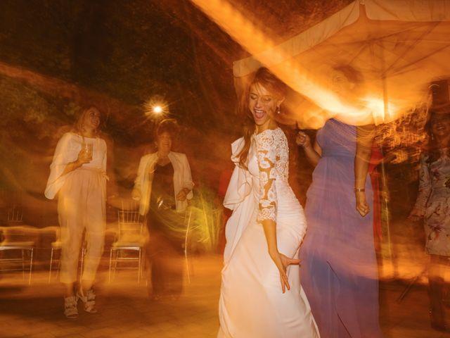 La boda de Adrián y Sandra en Collado Villalba, Madrid 12